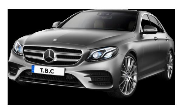 Mercedes-Benz triedy E