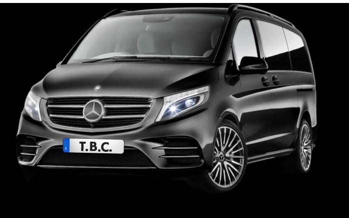 Mercedes-Benz triedy V